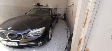 Bmw 1 серия m140i steptronic - Azərbaycan: BMW 740 3 l. 2011 | 150000 km