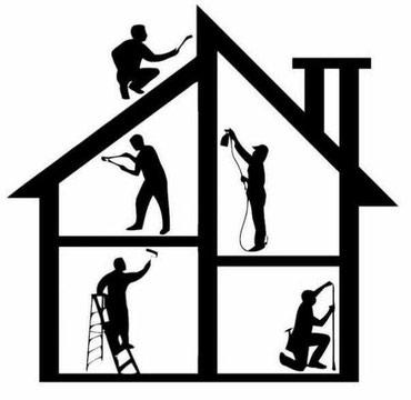 Строительство домов и отделочные работы. в Бишкек