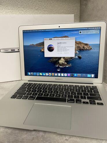 В продаже идеальный MacBook Air 2017 8/128gb. Всего 440 циклов перезар