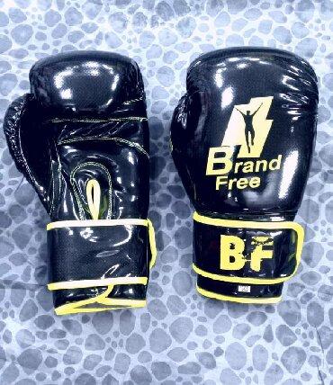 Перчатки - Бишкек: Боксерские перчаткиКачество высшее✓✓✓Гарантия на товар 100%Все размеры