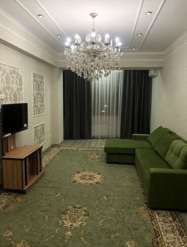 промышленный пылесос бишкек in Кыргызстан   ПЫЛЕСОСЫ: 3 комнаты, 110 кв. м, С мебелью полностью