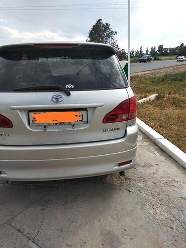 Минивен авто - Кыргызстан: Toyota Ipsum 2.4 л. 2003