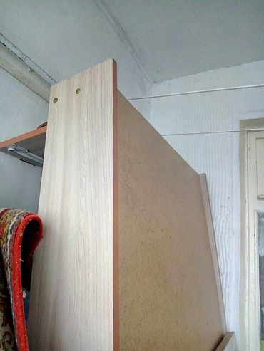 Продаю одн. кровать  с матрацем б/у , в Бишкек