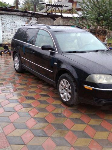 Volkswagen Passat 2001 в Кызыл-Кия
