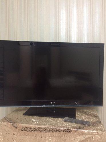 Срочно продается жк телевизор lg, в Бишкек