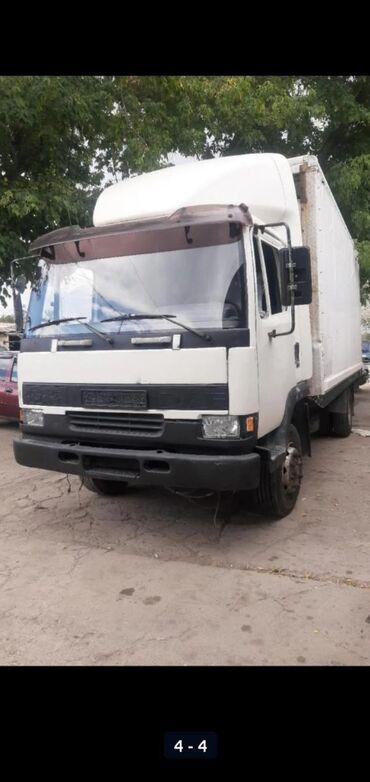 Купить грузовой рефрижератор - Кыргызстан: Срочно срочно продаю, меняю на легковой или на гигант, грузовой