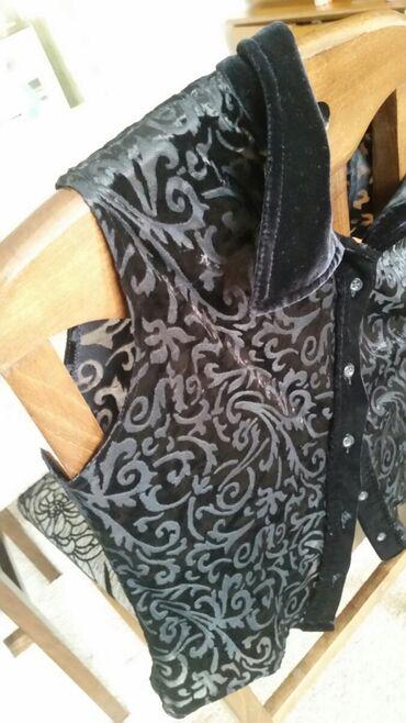 Ženska odeća | Pirot: Kosuljica predivna crna