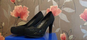 Новые туфли 38 размер, отличного качества, удобные