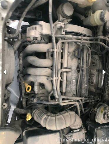 автозапчасти на форд фокус 1 в Кыргызстан: Куплю двигатель на форд фокус 1 поколение 1.6 zetec