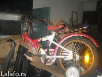 2 bicikla decja 3999din za sv - Belgrade