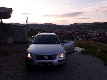 Auto mehanicar - Srbija: Volkswagen Passat 1.9 l. 2003   223252 km