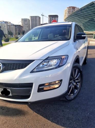 Mazda Azərbaycanda: Mazda CX-9 3.7 l. 2007 | 88000 km