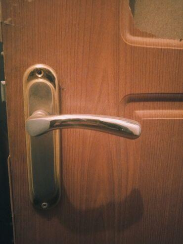 Двери | Межкомнатные