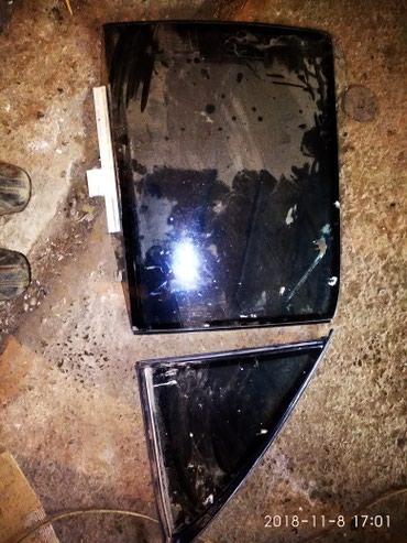Продаю стёкла мерс 140 задняя левая дверь в Бишкек