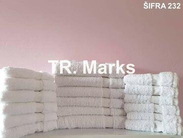 Tekstil - Arandjelovac: Brilijant peškiriDuplo tkanjeDimenzije 50x85 cmSet od 12 komadaCena