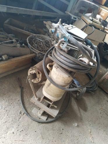 Сварочный аппарат в Кант