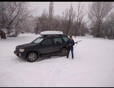 Infiniti в Бишкек: Infiniti QX4 3.3 л. 1999 | 247618 км