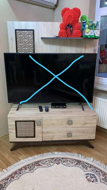 Tv stend satilir 70azn unvan nerimanov*Mi&Tehi