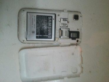 Xırdalan şəhərində Samsung SWH m110s modeli ekrani sinib ama plata superdi platasini