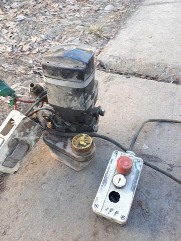 Электрогидравлический насос 12 вольт в Сокулук