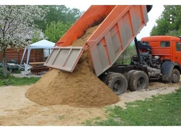 Глина песок щебень гравий