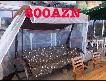 Bağ mebeli - Azərbaycan: Yelləncək