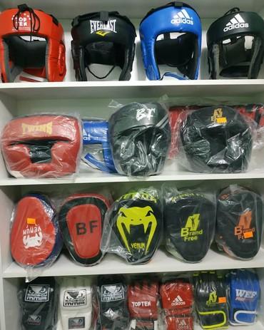 перчатки для гантелей в Кыргызстан: Магазин спортивной экипировки SPORTWORLDKG  Шлемы,лапы,снарядки, перча