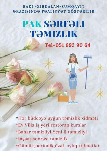 Bakı-Sumqayıt-Xırdalan ərazisində evləri,obyektlərin,villaların və s