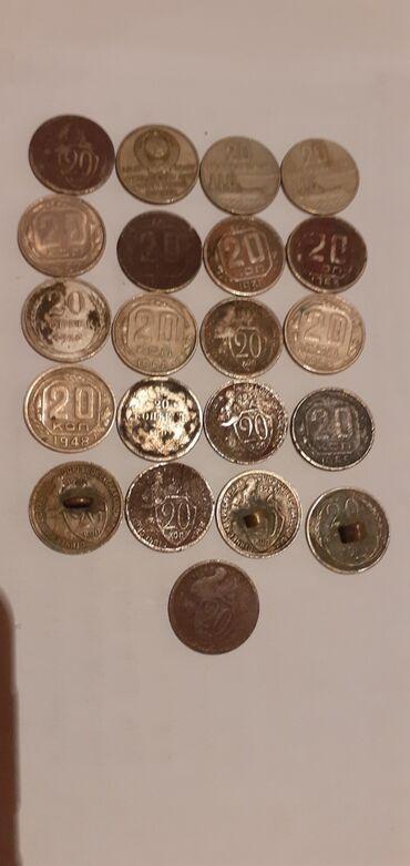 ford mustang 1967 satilir in Azərbaycan   FORD: 1901- 1967 ci ilin qəpikləri.  Razılaşma yolu ilə
