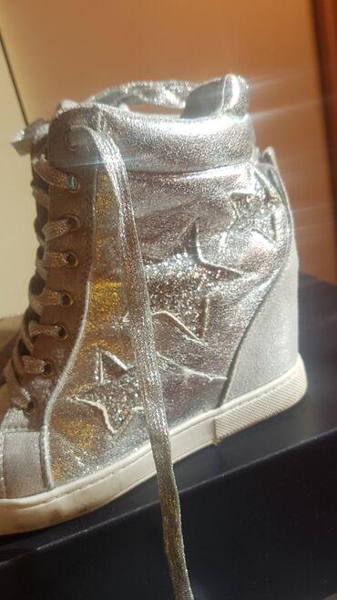 Cipele na platformu - Srbija: PATIKE NA PLATFORMU