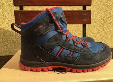 Za visinu - Srbija: Cipele za dečaka Zimske