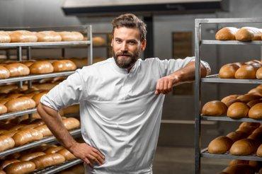 Требуется пекарь в в Бишкек