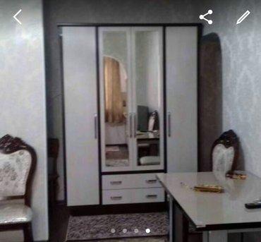 1 кв.люкс. район  Правды/боконбаева.все в Бишкек