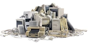 Скупка нерабочих принтеров, компьютеров, ноутбуков. В общем всего