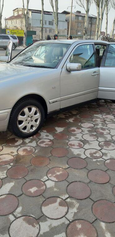 Mercedes-Benz в Ак-Джол: Mercedes-Benz 200 2 л. 1999 | 11111111 км