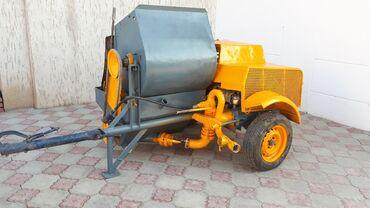ручной фасовочный аппарат в Кыргызстан: Продаю срочно штукатурный агрегат путмайстер р-13.Штукатурный