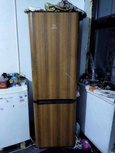 Электроника - Баткен: Б/у холодильник