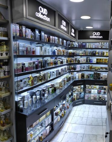 6199 elan | GÖZƏLLIK VƏ SAĞLAMLIQ: Her nov ereb parfumlarinin satisi.Magazadir.Yasamal Akim Abbasov