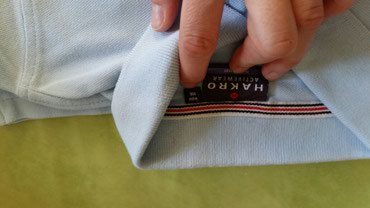 Majica za decake vel.116(polovna i ocuvana,svetlo plave  boje) - Petrovac na Mlavi - slika 3