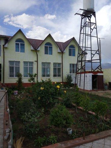 Продажа отелей и хостелов в Кыргызстан: Срочно продам гостевой дом на Иссык-Куле, в селе Тамчы функционирующий