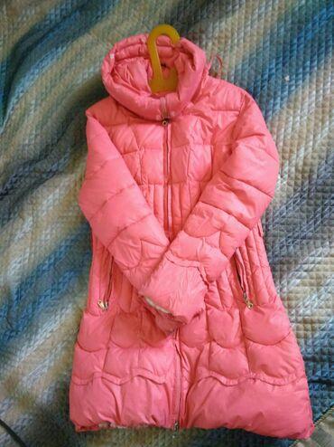 Женская одежда - Кызыл-Туу: Куртки