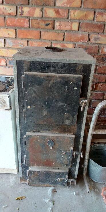 Отопление,печка,твердое топливо