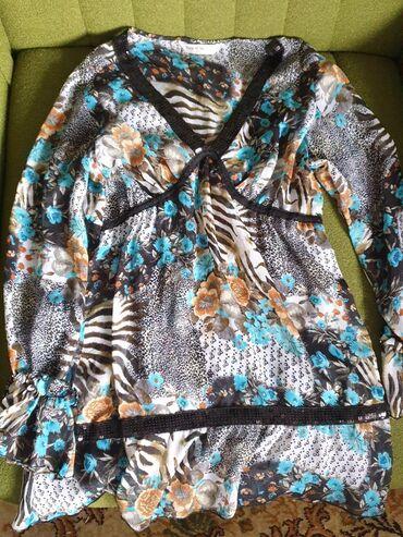 Ordo bluza za tell icine oko - Srbija: Bluza, veličine M, obučena dva puta za posebne prilike, bez oštećenja