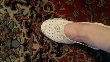 Обувь германии  2000сом  40 41 разм  в Бишкек