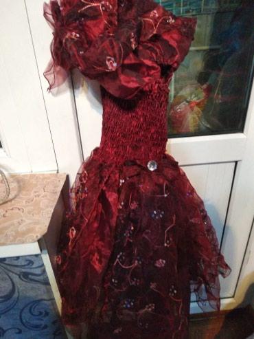 Новогодняя платья в Ош