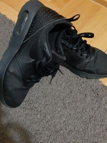 Dečije Cipele i Čizme   Kragujevac: Nike patike ekstra ocuvane 36 broj 1000