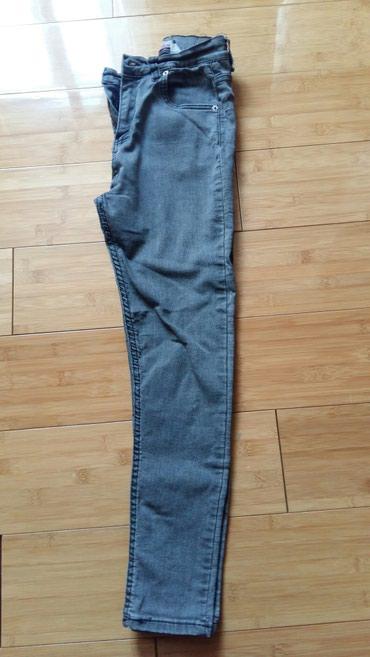 Черные джинсы в Бишкек