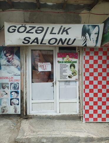 kisi salon - Azərbaycan: Obyekt icarəyə verilir!!!12ildir Gözəllik salonu olaraq