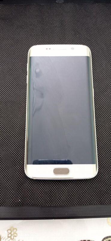 Təmirə ehtiyacı var Samsung Galaxy S6 Edge 32 GB qızılı