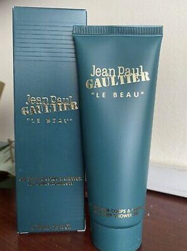 Paul shark - Srbija: Jean Paul-GAULTTER-LE BEAU-muski shower gel